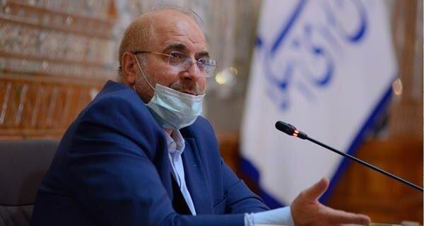 ماموریت قالیباف به روسای کمیسیونهای امنیت ملی و انرژی برای پیگیری حل اختلاف دولت و مجلس