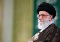 حضرت آیت الله خامنه ای: در تشکیل دولت جدید باید سرعت عمل به خرج داد