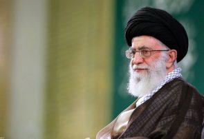 رهبر انقلاب: فقدان سردار حجازی حقاً مایه تأسف و اندوه است