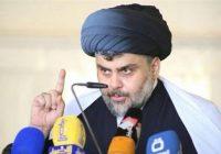 مقتدی صدر به کشورهای همسایه درباره دخالت در انتخابات عراق هشدار داد