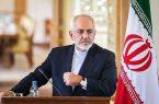 تاکید ظریف بر اهمیت وحدت همه گروه ها و اطیاف عراقی برای پیشبرد اهداف این کشور