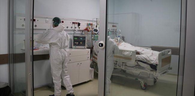 ۳۹۱ فوتی جدید کرونا در کشور / ۳۰۰۹ بیمار جدید بستری شدند
