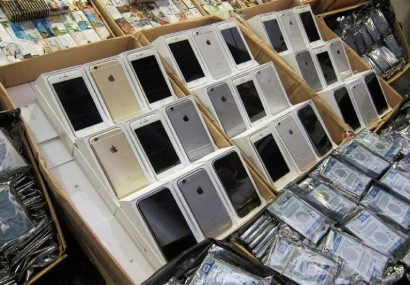 جزئیات تازه از پرونده لغو رجیستری ۳۴۰۰ گوشی