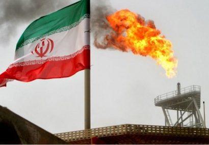 یک میلیون بشکه نفت ایران آماده بازگشت فوری به بازار جهانی
