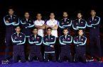 هروی: ملیپوشان کاراته در شرایط برابر انتخاب میشوند