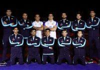 ۲ طلا و دو برنز در انتظار فرنگی کاران ایران در روز پایانی قهرمانی آسیا