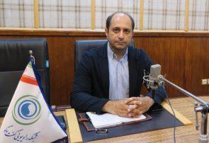 نساجی ایران در حال توسعه /کرونا رشد نساجی را کند کرد/تحریم ها دلیلی بر توسعه صنعت نساجی در کشور