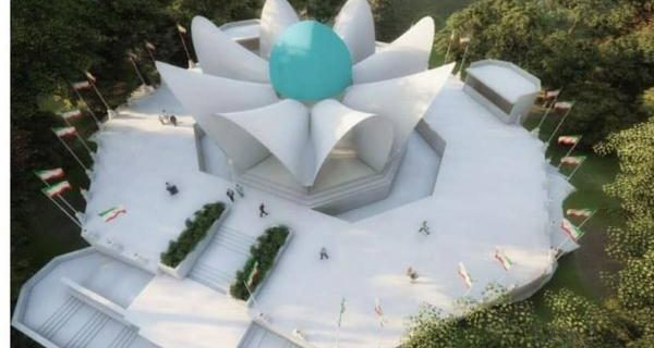 بزرگترین مجموعه پژوهشی و فرهنگی ایثار و شهادت در شرق تهران احداث میشود