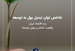 گمشدهی توسعه انسانی در ایران