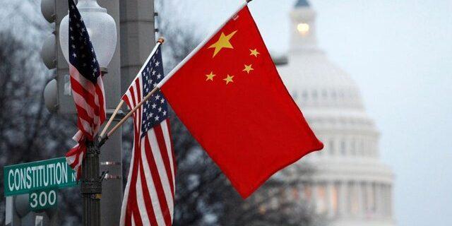 گفتوگوی تلفنی بایدن و رئیس جمهور چین