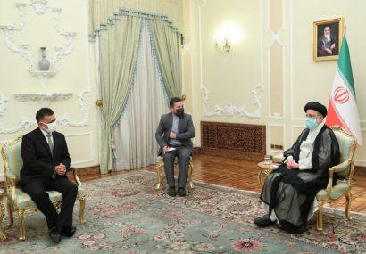 تقویت مناسبات با کشورهای آمریکای لاتین اولویت سیاست خارجی ایران است