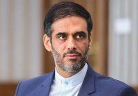 «سعید محمد» دبیر شورای عالی مناطق آزاد تجاری-صنعتی و ویژه اقتصادی شد